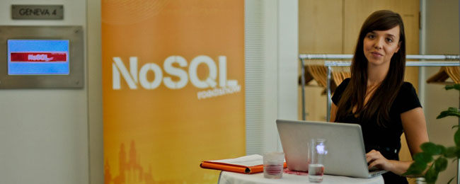 NoSQL Roadshow Contact Information